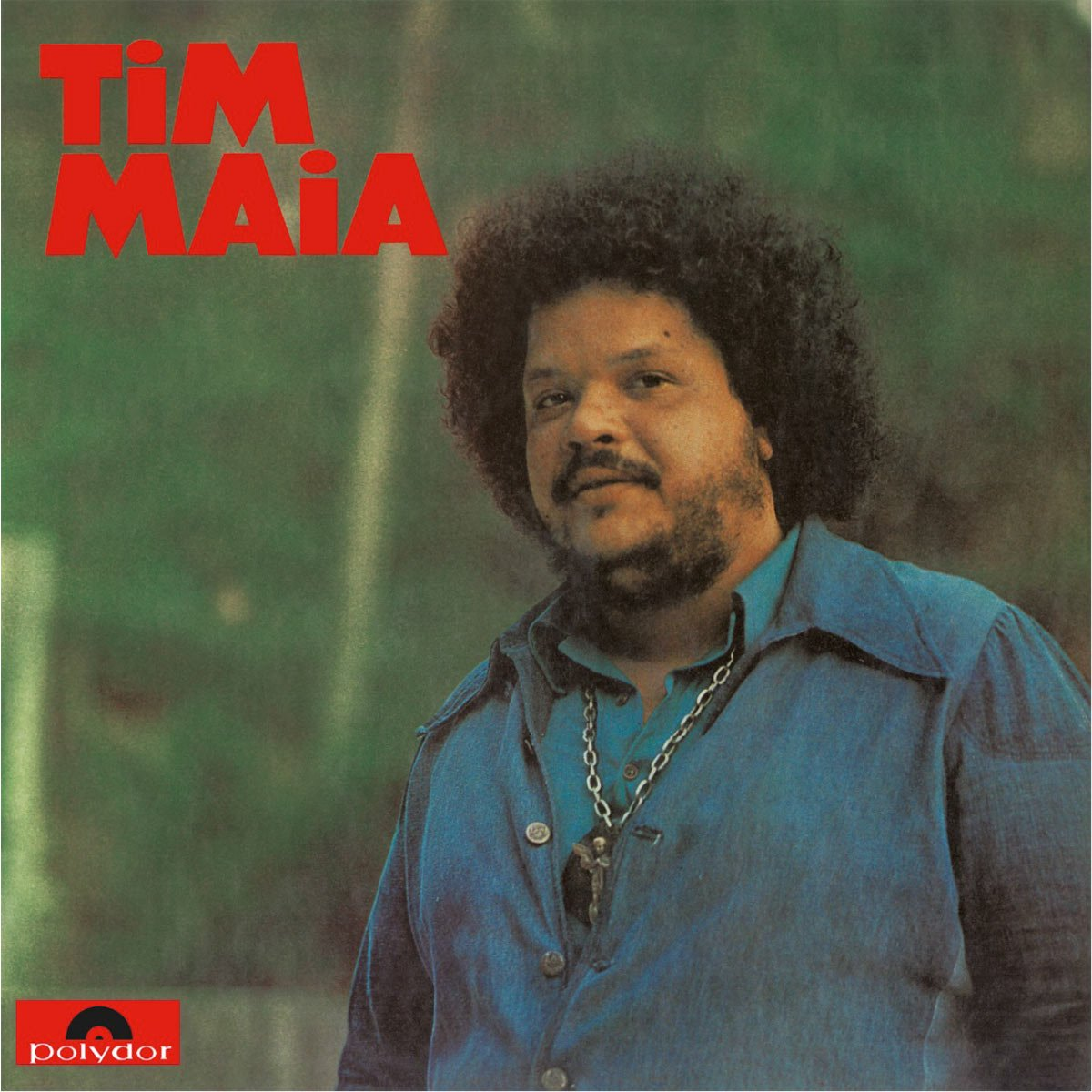 Tim Maia Album